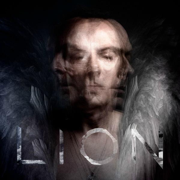 """Peter Murphy """"Lion"""""""