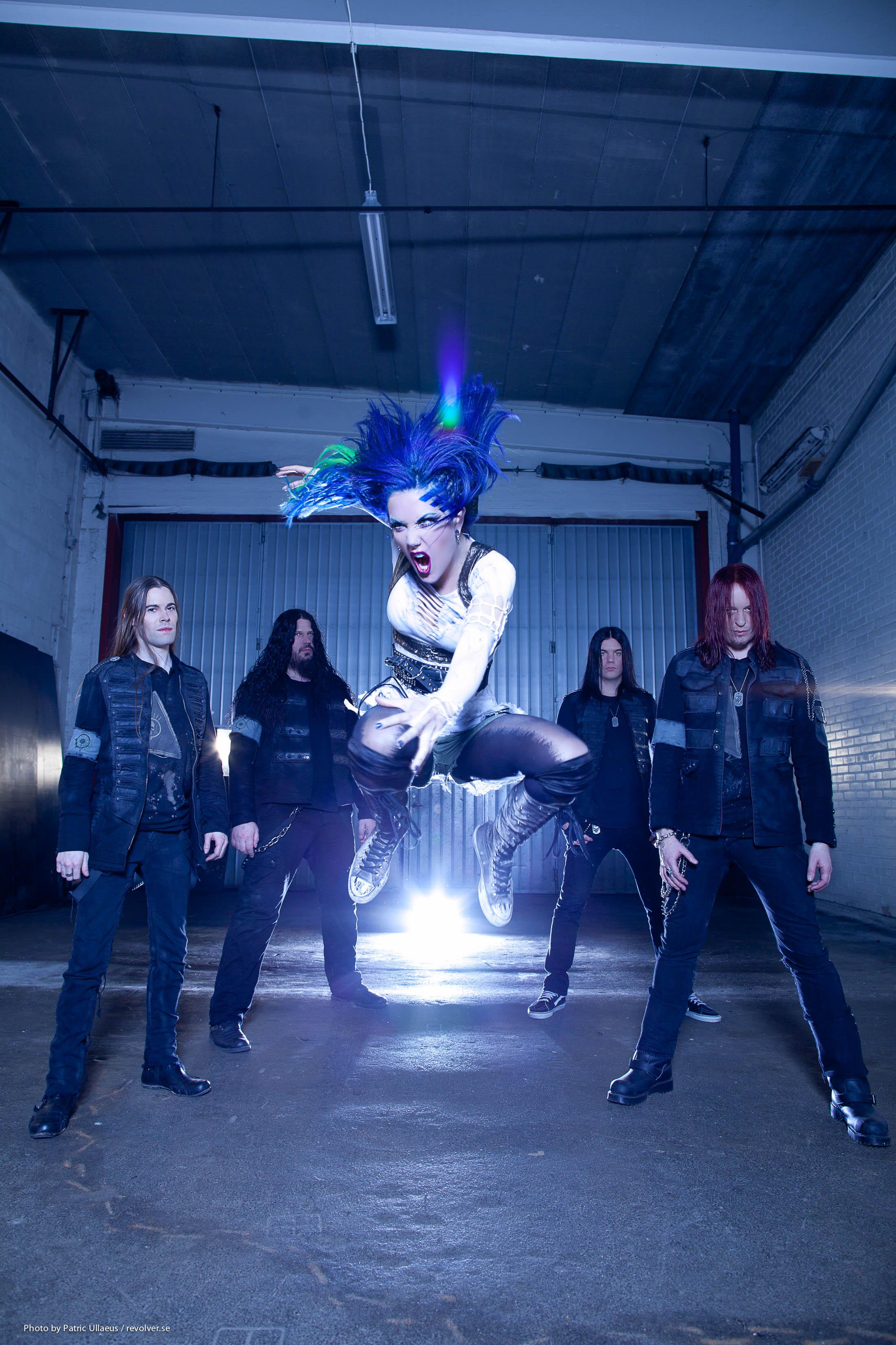 Arch Enemy – Metal mit Hirn
