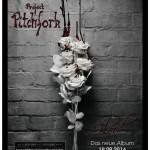 """Blutiger Herbst: Project Pitchfork kündigen """"Blood"""" an"""