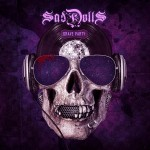 "Sad Dolls ""Grave Party"""