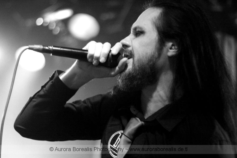 Black Light Discipline, Bloodred Hourglass, Carnal Demise (27.06.2014, Helsinki, On The Rocks)