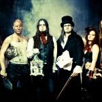 Eden Weint Im Grab bieten neuen Track zum freien Download an
