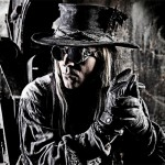 Bald Veröffentlichung? Fields Of The Nephilim kündigen neue Tracks an