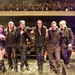 """Lacrimosa gewähren erste Hörprobe aus """"Live In Mexiko"""""""
