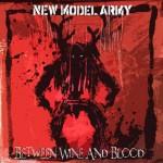 Nachschlag von New Model Army: Neue Scheibe im September