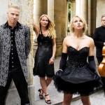"""""""Die Liebe ist ein Raubtier"""": Neue EP und Tour von Songs Of Lemuria"""