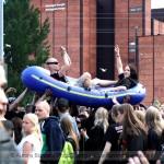 Tuska Open Air Metal Festival (27.-29.06.2014, Helsinki, Suvilahti), Tag 2