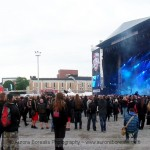 Tuska Open Air Metal Festival (27.-29.06.2014, Helsinki, Suvilahti), Tag 1