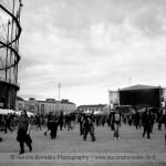 Tuska Open Air Metal Festival (27.-29.06.2014, Helsinki, Suvilahti), Tag 3