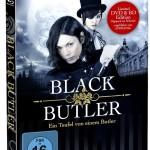 """Verlosung: Gewinnt 3 Exemplare des Films """"Black Butler"""""""