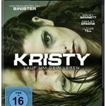 """Verlosung: Gewinnt 5 DVDs von """"Kristy – Lauf um dein Leben""""!"""