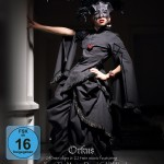 "V.A. ""Gothic Visions V"" (DVD)"