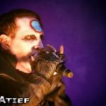 Marilyn Manson: Neues Album am Horizont