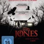 """Verlosung: Gewinnt DVDs und Blu-rays von """"Mr. Jones""""!"""