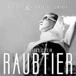 "Songs Of Lemuria & Nik Page ""Die Liebe ist ein Raubtier"" (EP)"