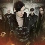 Xandria gehen im Herbst auf Headliner-Tour