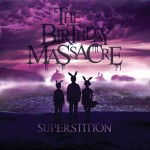 "The Birthday Massacre: neues Album ""Superstition"" und Buch von Chibi"