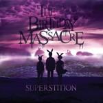"""The Birthday Massacre: neues Album """"Superstition"""" und Buch von Chibi"""