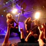 Insomnium/Fleshgod Apocalypse/Stam1na (02.11.2014, Bochum, Matrix)