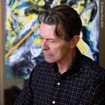 """Sue (Or In A Season Of Crime)"": Neues Video von David Bowie"