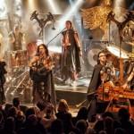 Wim steigt nach der 25-Jahre-Jubiläumstour bei Corvus Corax aus