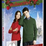 """Verlosung: 3 DVDs von """"Immer wieder Weihnachten"""" zu gewinnen!"""