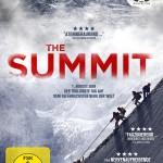 """Verlosung: Gewinnt 2 DVDs von """"The Summit"""""""