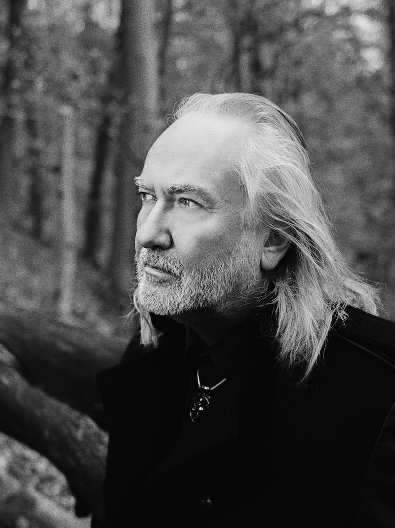 """""""Über das Meer"""": Joachim Witt stimmt mit neuem Song auf ..."""