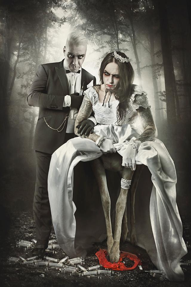 Till Lindemann stellt Soloprojekt vor, erster Teaser online!