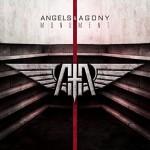 """Future-Pop-Alarm: Angels & Agony kehren mit """"Monument"""" zurück"""