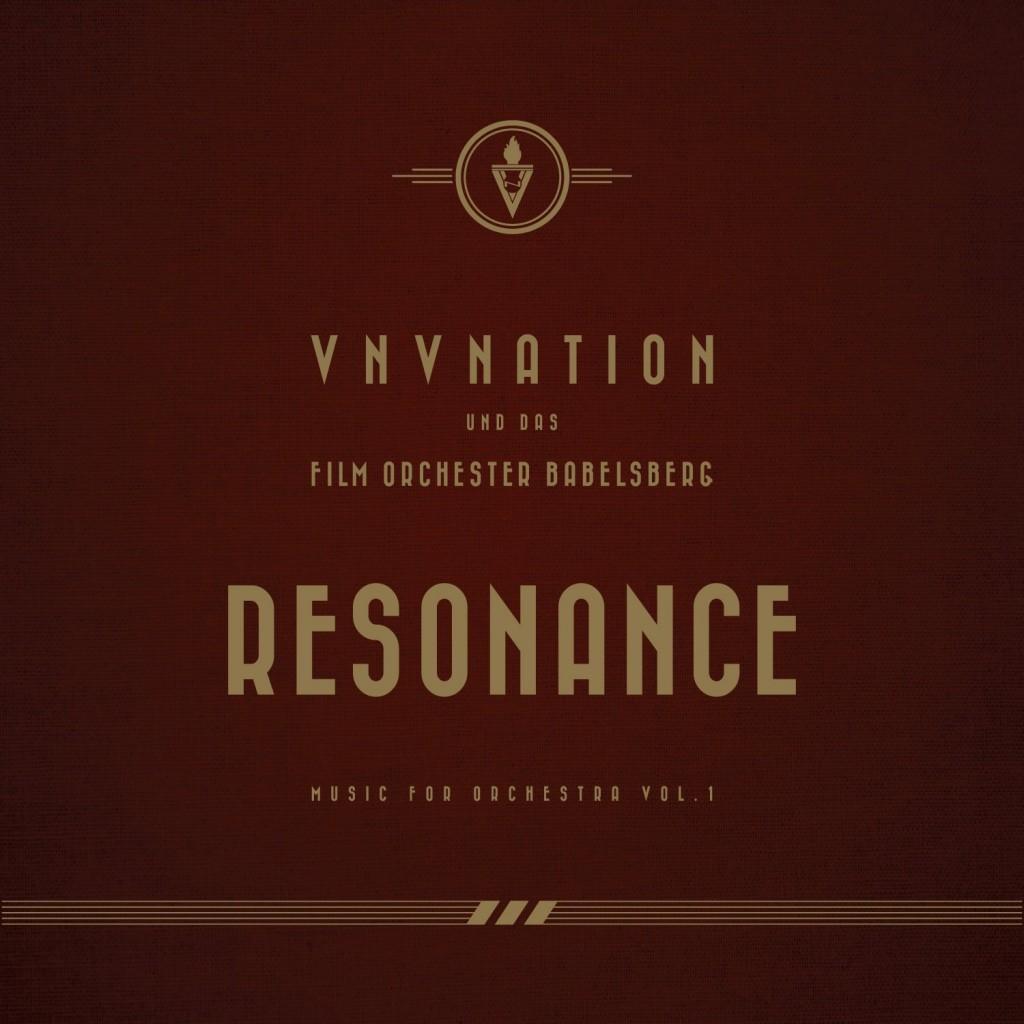 """VNV Nation veröffentlichen Orchesteralbum """"Resonance"""""""