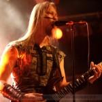 Ensiferum/Insomnium/Omnium Gatherum (11.03.2015, Bochum, Zeche)