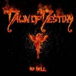 """Vom Paradies in die Hölle: Dawn Of Destiny werkeln am 6. Album """"To Hell"""""""