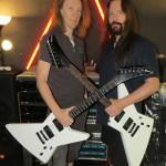 Crematory haben neue Gitarristen gefunden!
