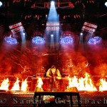 DVD im September: Rammstein in Amerika!