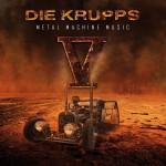 Die Krupps mit Doppel-Album & Tour im September