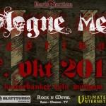 Cologne Metal Festival III: Voll auf die 12!