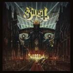 Frischer Musikclip von Ghost aus Schweden