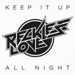 Reckless Love liefern Vorgeschmack aufs neue Album