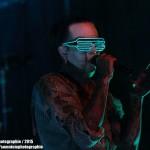 Lord Of The Lost/Darkhaus/Vlad In Tears (19.09.2015, Kaiserslautern, Kammgarn)