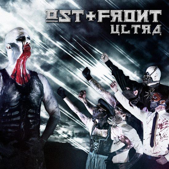 Neues Album von Ost+Front im Januar 2016 | NEGAtief