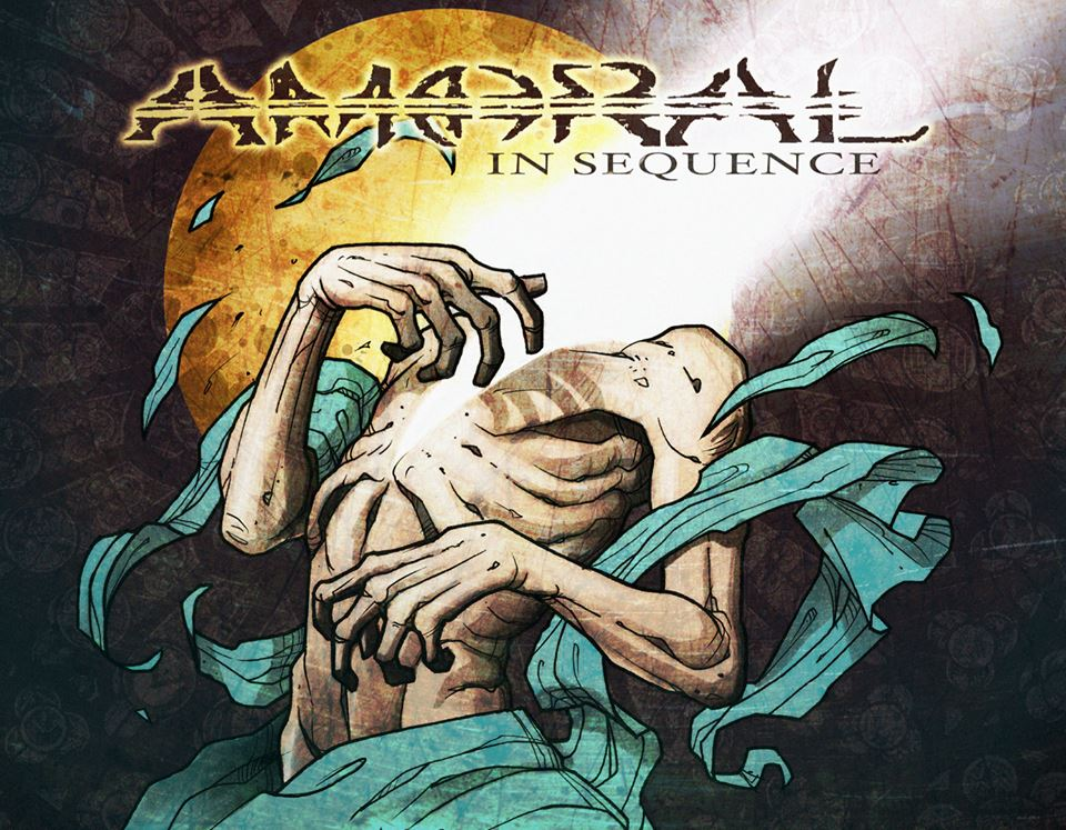 """Amoral """"In Sequence"""""""