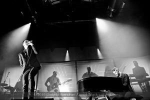Hurts - Köln 19.02.2016