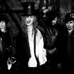 Vlad In Tears verlieren Bandmitglied Gregor Friday