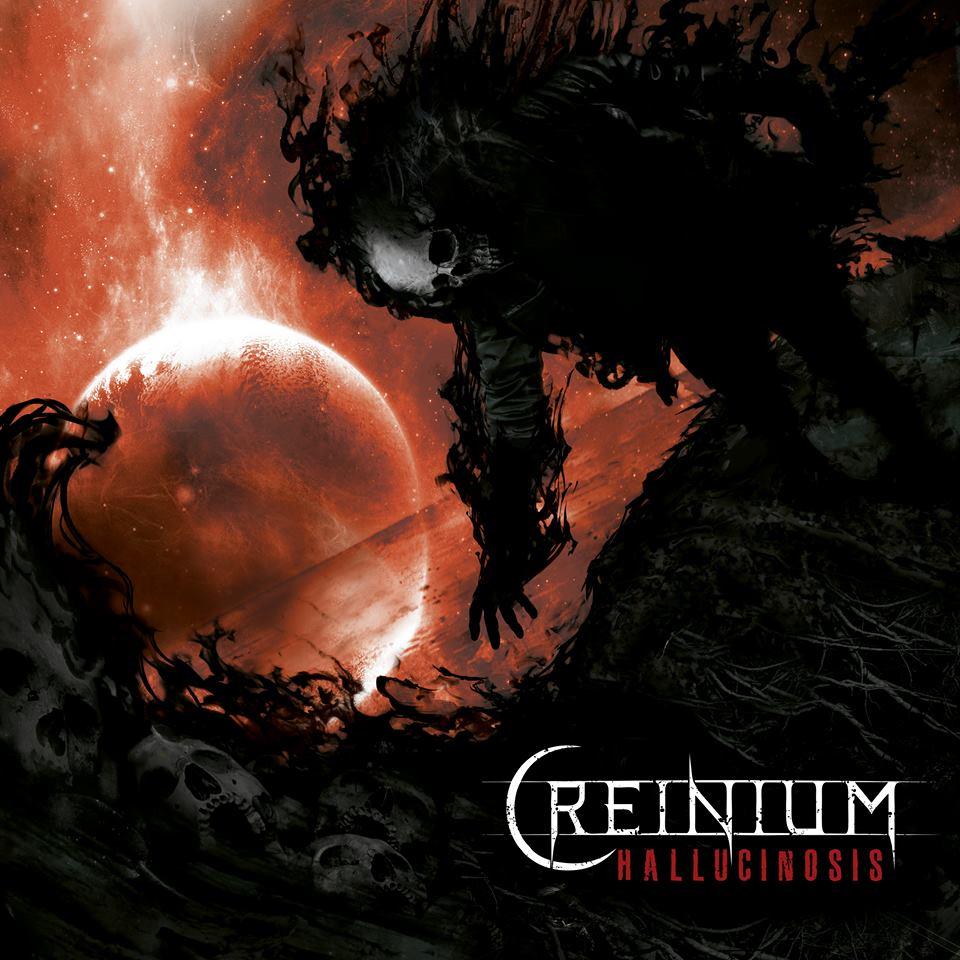"Creinium ""Hallucinosis"""