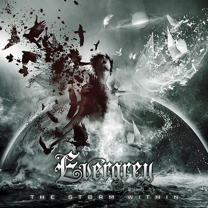 """Evergrey """"The Storm Within"""""""