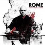 """""""The Hyperion Machine"""": Frische Platte von Rome!"""