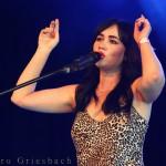 """Laura Carbone meldet sich mit """"Lullaby"""" zurück"""