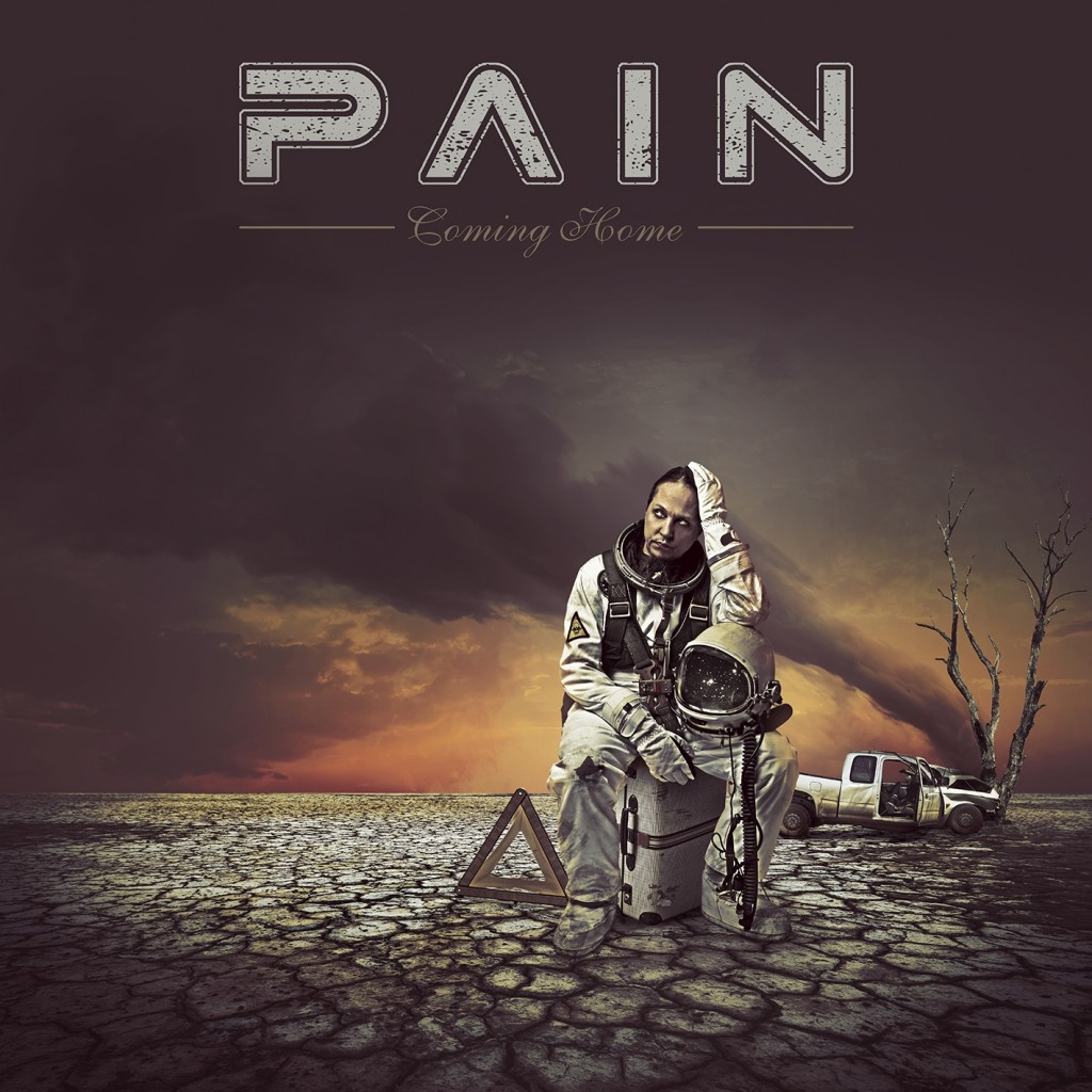 "Pain ""Coming Home"""
