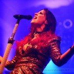 Delain/Evergrey/Kobra And The Lotus (14.10.2016, Köln, Essigfabrik)
